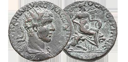 Bronze Æ coin auktion biddr münzen sammlungen